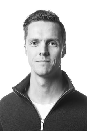 Pontus Ekberg