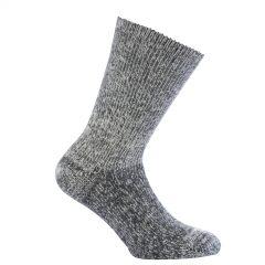 Socks Classic 800 Grey Melange