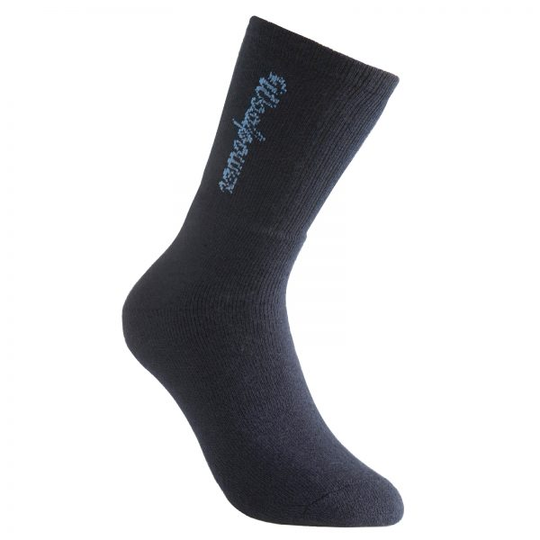 Socks Classic Logo 400 Dark Navy