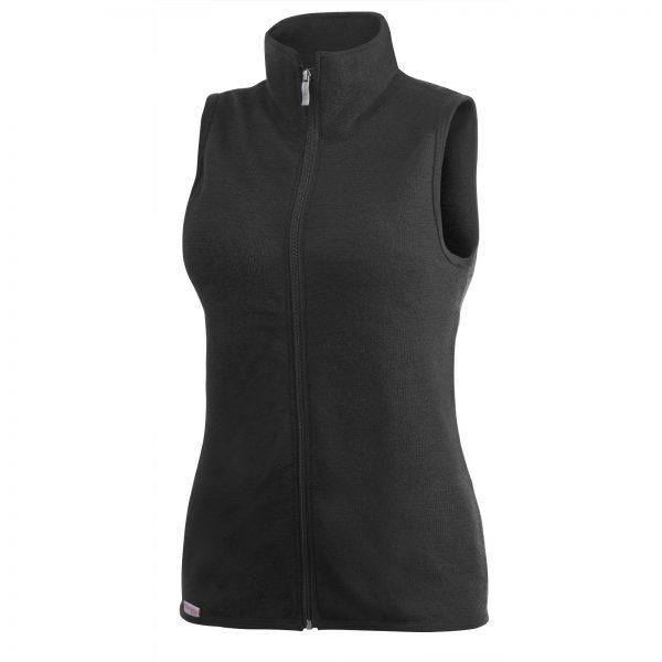 Vest 400 Black