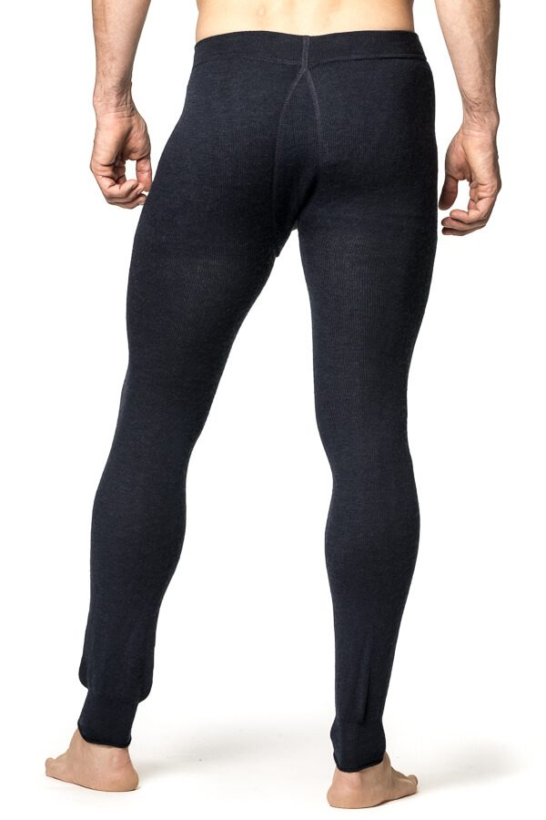 Long Johns with Fly 200