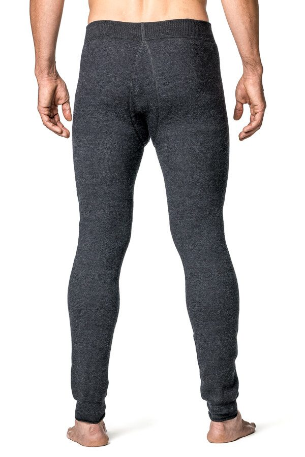 Long Johns with Fly Protection 400