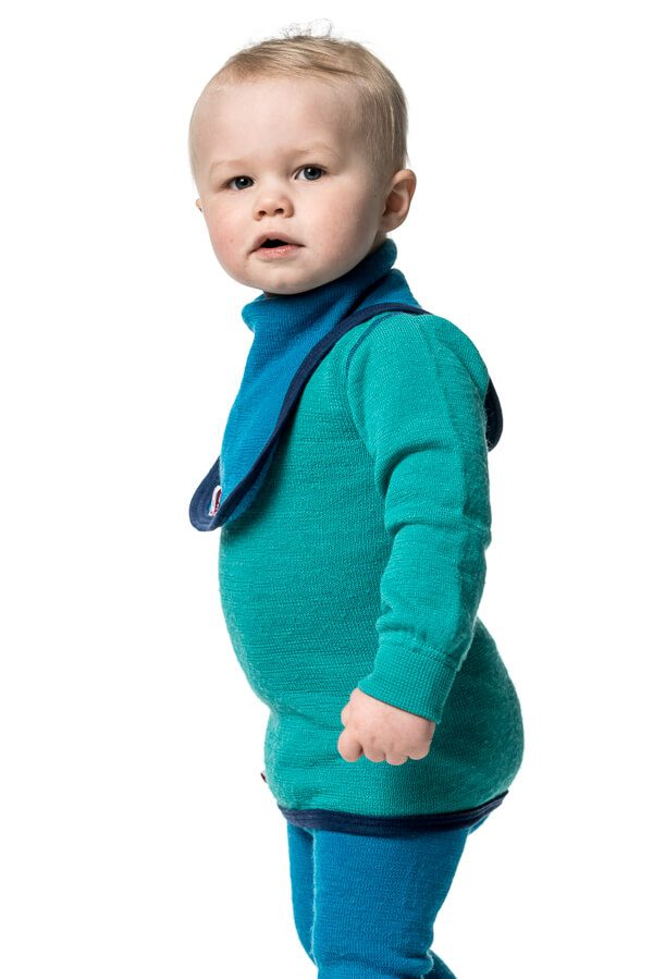 KIDS Mock Turtleneck 200