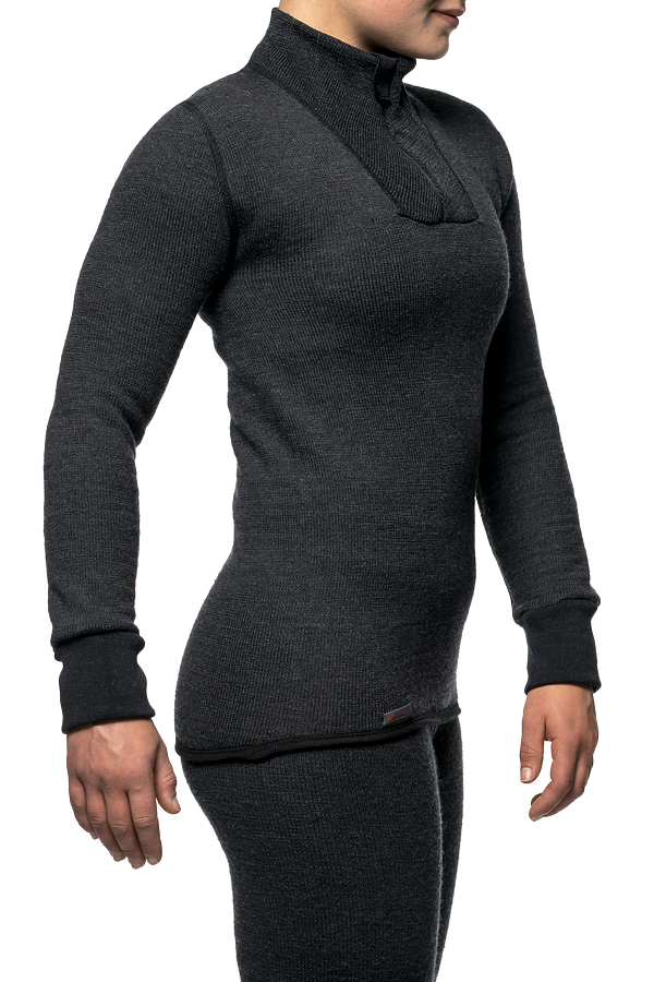 Zip turtleneck Protection 400