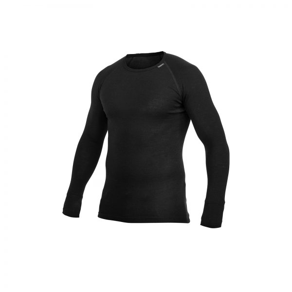 Crewneck LITE Black