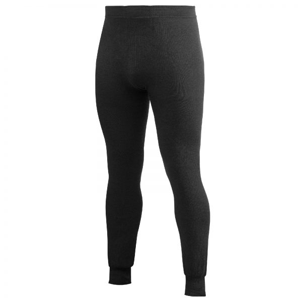 Long Johns 400 Black