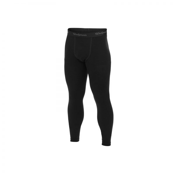 Long Johns M's LITE Black