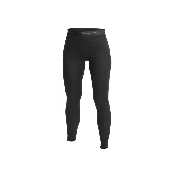Long Johns W's LITE Black