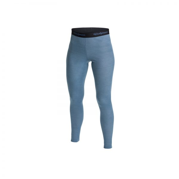 Long Johns W's LITE Nordic Blue