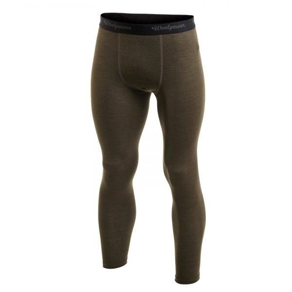 Long Johns M's LITE Pine Green