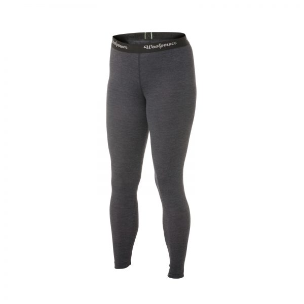 Long Johns W's Protection LITE Anthracite