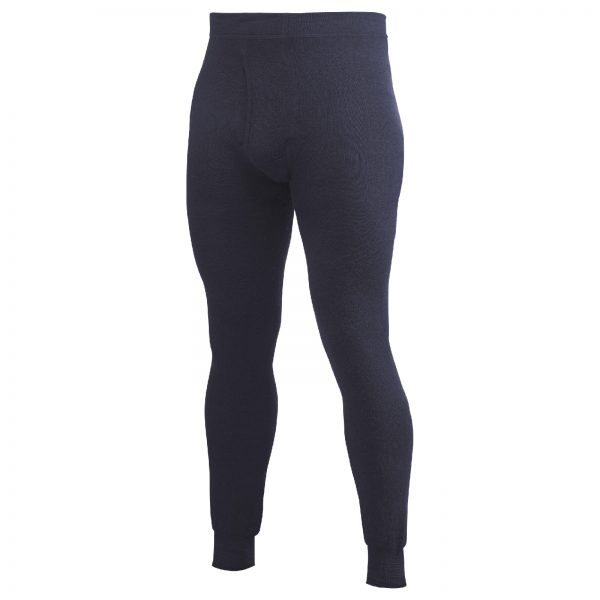 Long Johns w.fly 200 Dark Navy