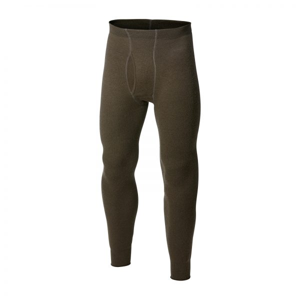 Long Johns w.fly 200 Pine Green
