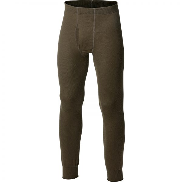 Long Johns w.fly 400 Pine Green