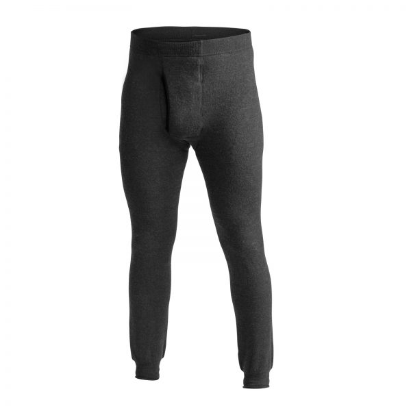 Long Johns w.fly Protection 400 Anthracite