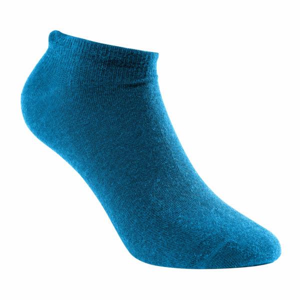 Thin ankle sock in merino wool