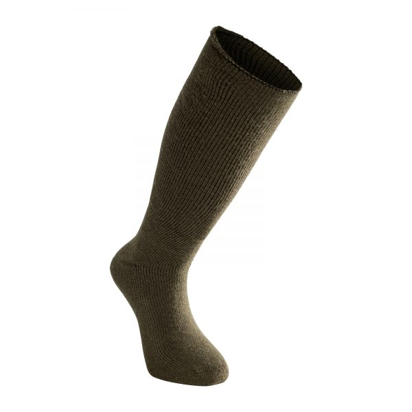 Socks Knee-High 600 Pine Green