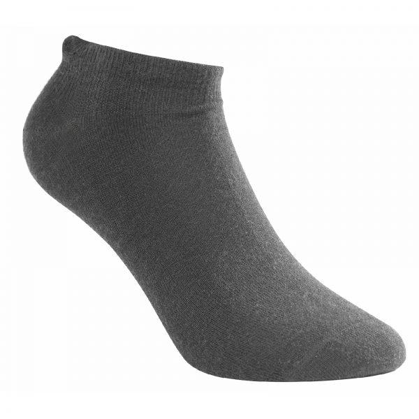 Socks Liner Short Grey