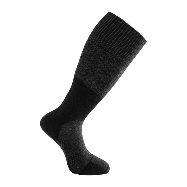 Socks Skilled Knee-High 400 Dark Grey/Black