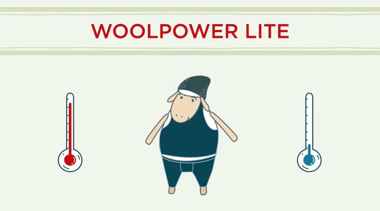 Woolpower LITE